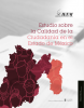Cubierta para Estudio sobre la Calidad de la Ciudadanía en el Estado de México