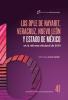 Cubierta para Los OPLE de Nayarit, Veracruz, Nuevo León y Estado de México en la reforma electoral de 2014