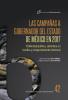 Cubierta para Las campañas a gobernador del Estado de México en 2017: publicidad política, cobertura en medios y comportamiento electoral